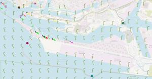 RT Windmap