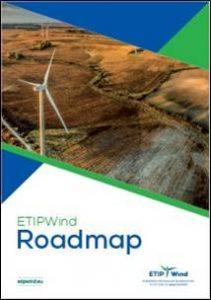 ETIPWind Roadmap