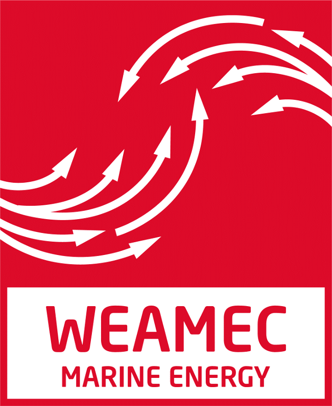 Logo WEAMEC HD Horizontal