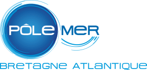 Logo Pôle Mer Bretagne Atlantique-Webinaire Green Deal