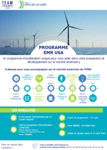 Programme EMR/USA