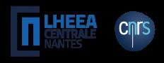 Logo LHEEA-CNRS