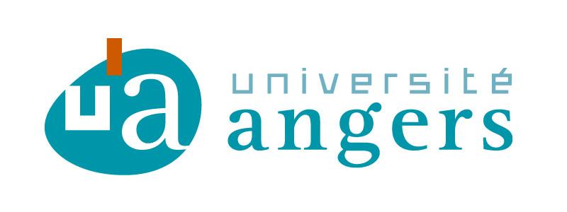 Logo univ Angers