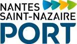 Nantes Saint-Nazaire Port logo