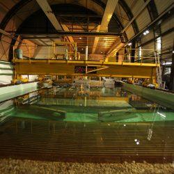 Ocean Tank Photo