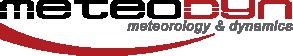 logo meteodyn
