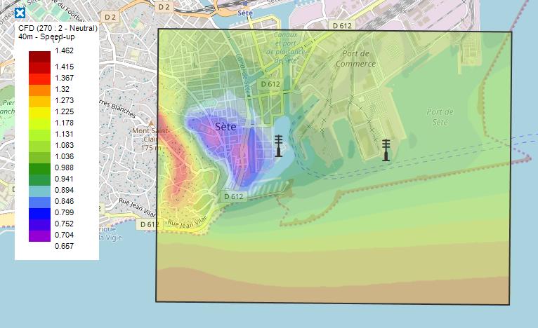 Image log Meteodyn-RT Windmap