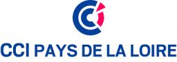 CCI Pays de la loire logo
