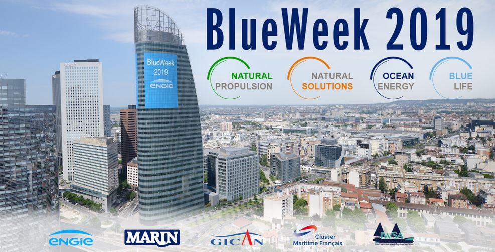blueweek 2019