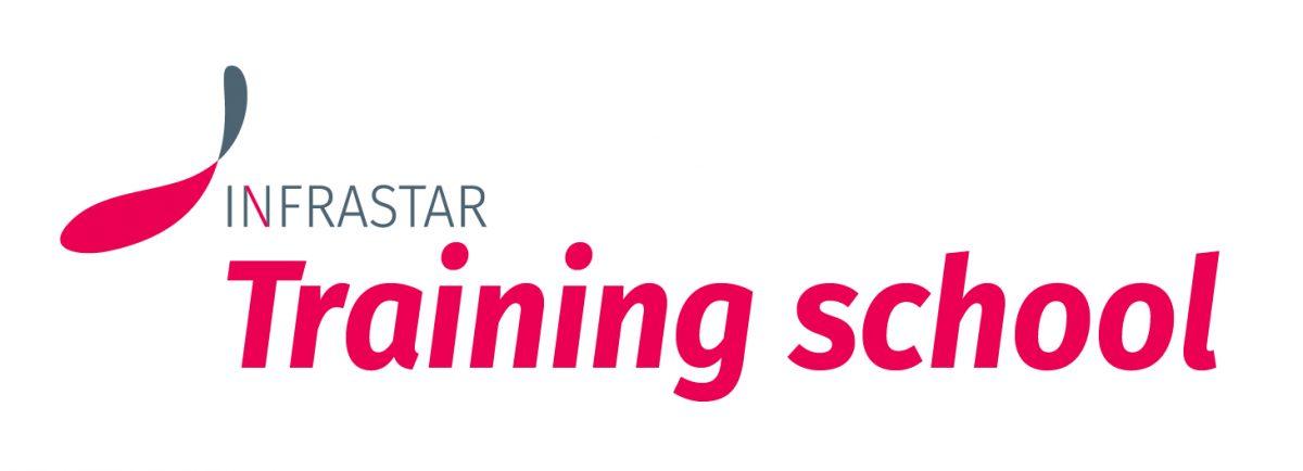 Infrastar-TrainingSchool-logo