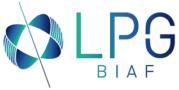 Logo LPG
