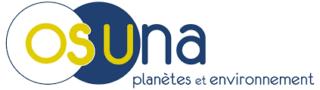 Logo OSUNA