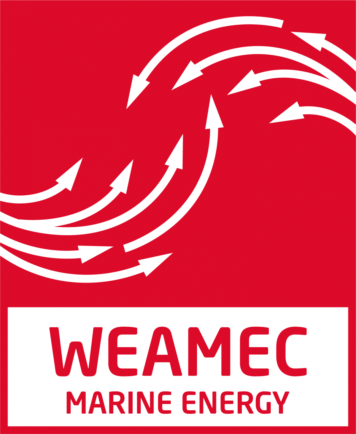 Logo WEAMEC HD vertical