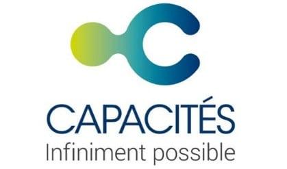 Logo CAPACITES