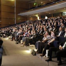 Auditorium FOWT 2017