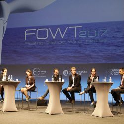 Table ronde FOWT 2017