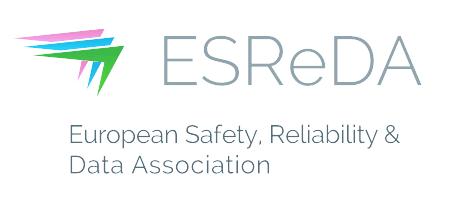 Logo ESREDA 2017
