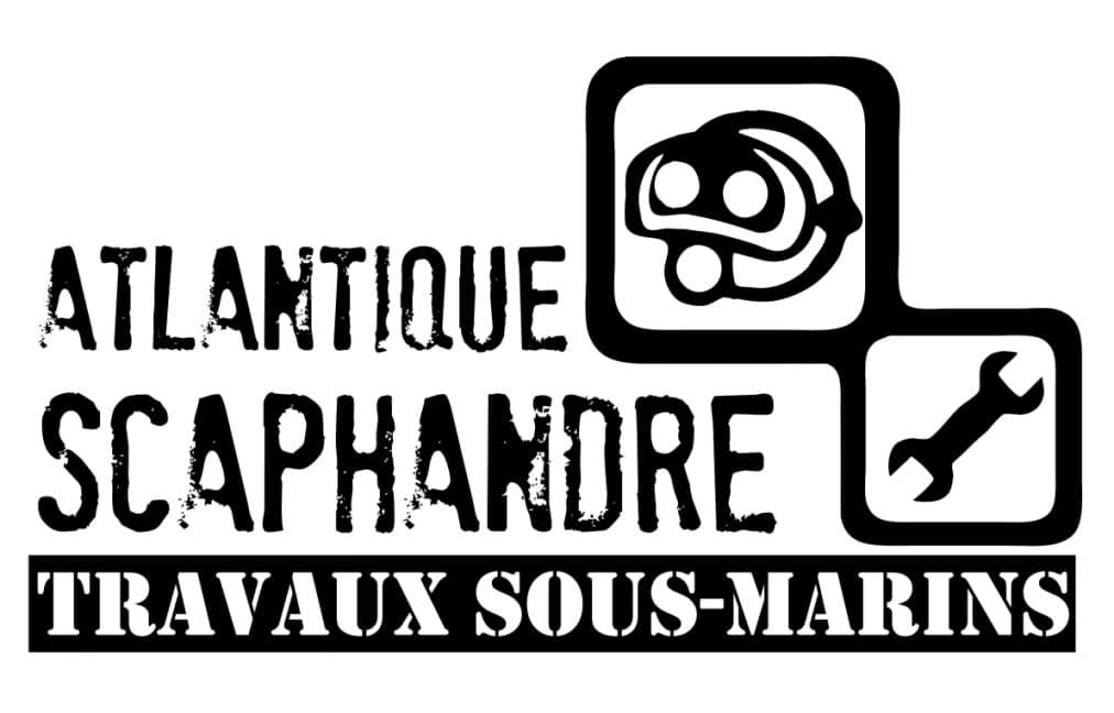 atlantique scaphandre logo