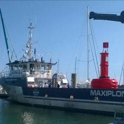 balisage maxiplon atlantique scaphandre