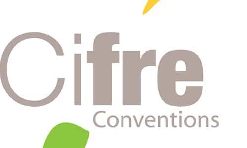 Logo CIFRE