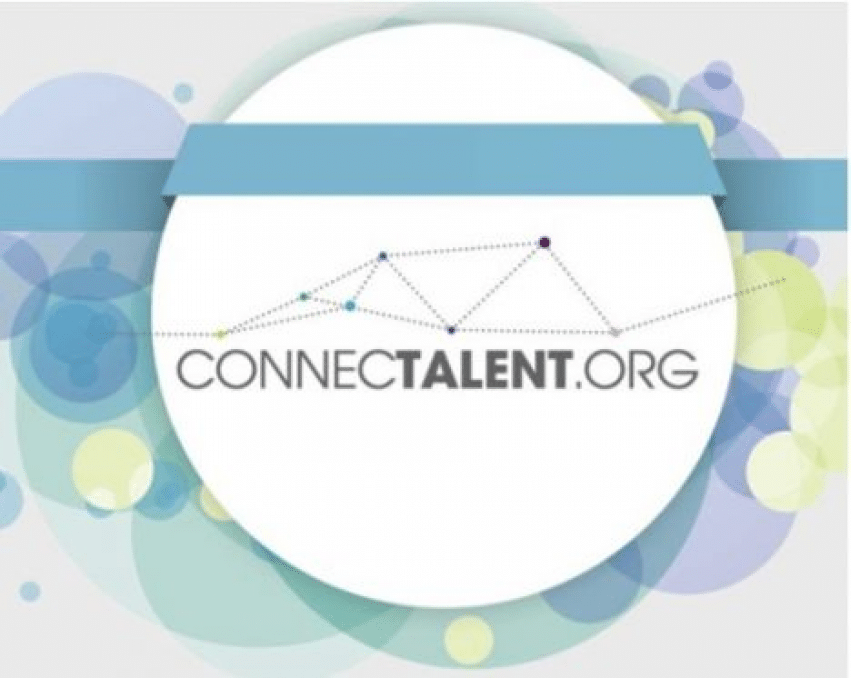 Logo connectalent