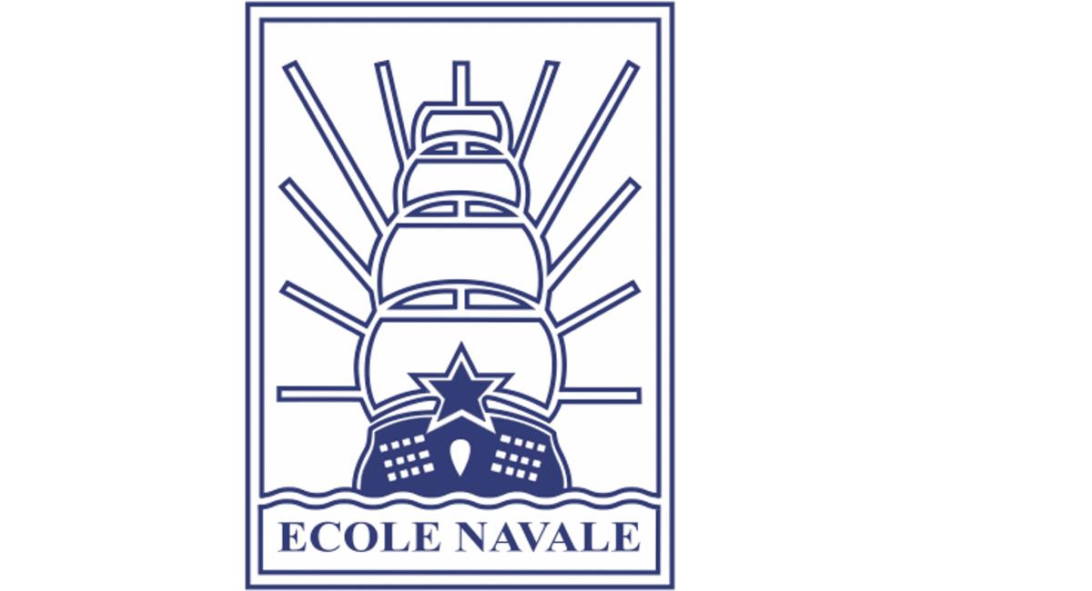 ecole navale logo