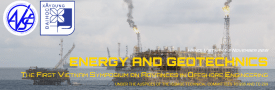 Energy et géotechnics 2017