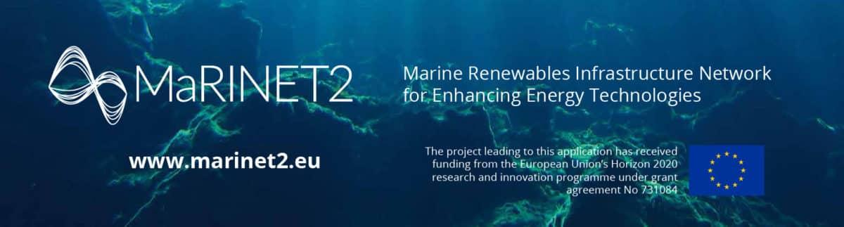 Marinet2 logo