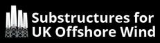 Conference Substructures for UK Offshore Wind 2018