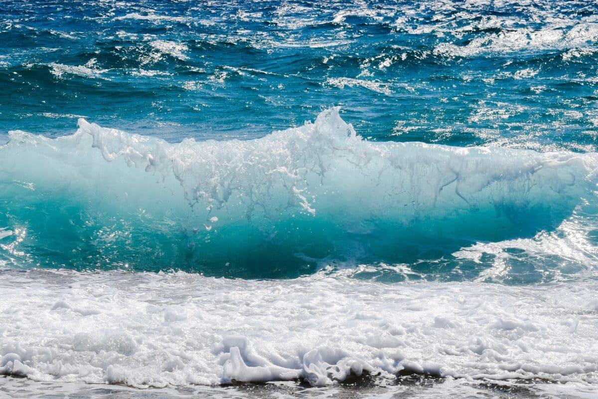 Photo mer libre-UN e-Sea