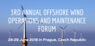Offshore-Wind-Operations-and-Maintenance-Forum 2018