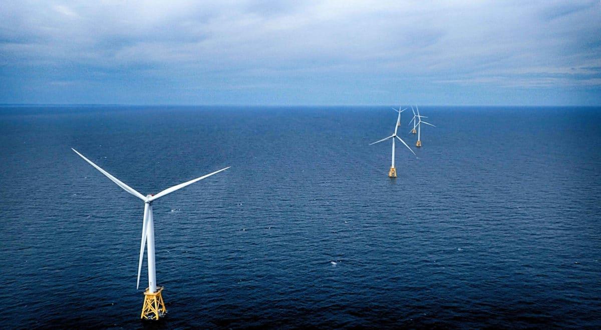 Block_Island_offshore_wind_farm marché US de l'éolien offshore