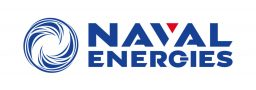 Naval Energies logo