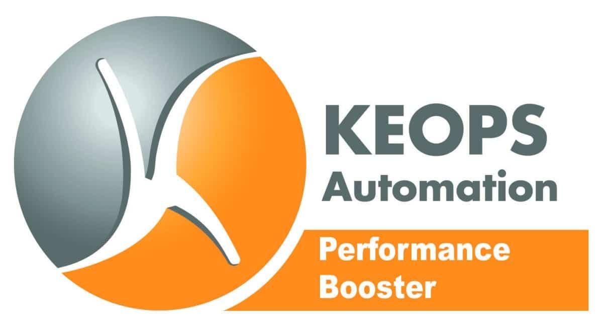 keops logo