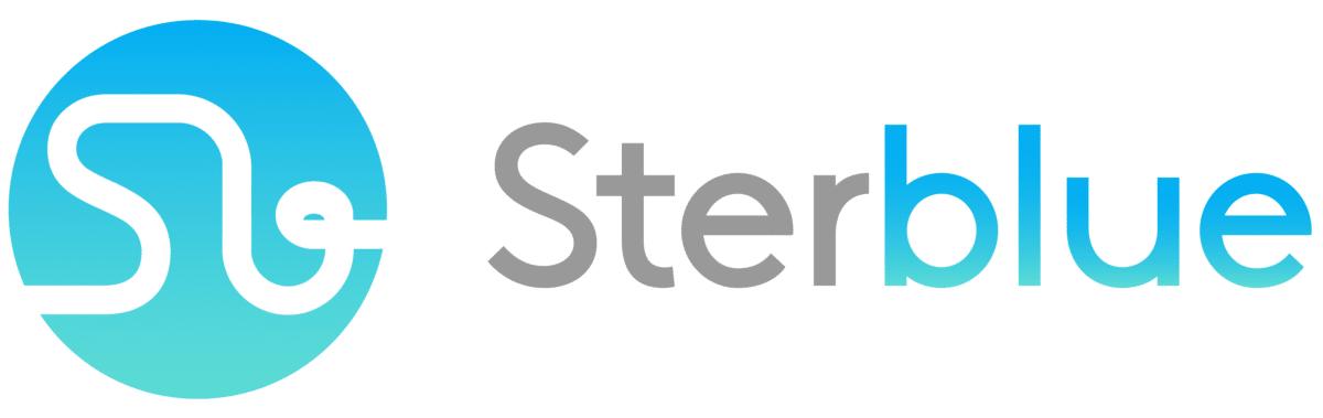 Logo sterblue