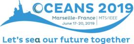 Logo OCEANS 2019