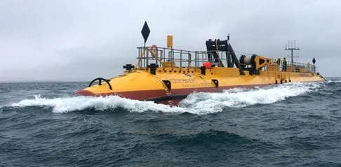 SR 2000 scotrenewables tidal power