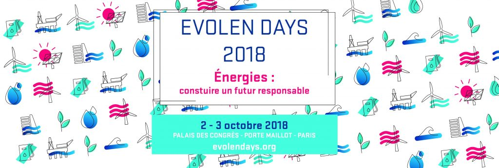 evolen days 2018