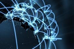 Image libre réseau