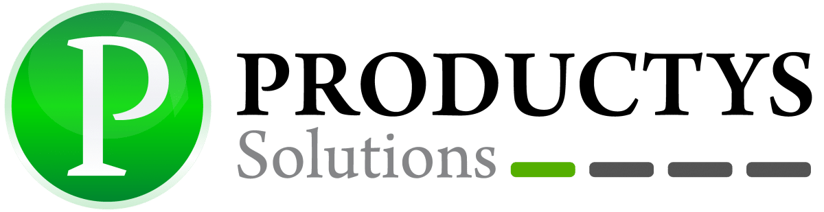Productys logo