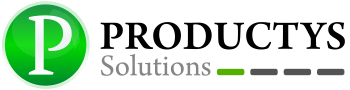 Productys logo