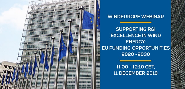 Windeurope webinar