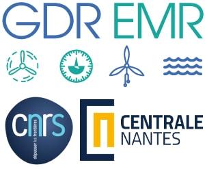 Logo GDR EMR