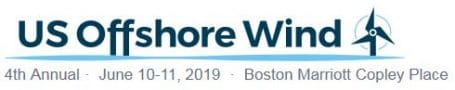 US offshore wind 2019