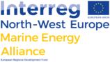 Marine Energy Alliance logo