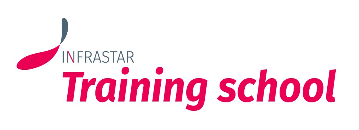 Infrastar-TrainingSchool-logo
