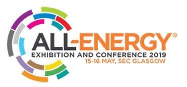 all energy logo