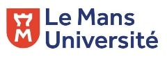 Le Mans Université logo