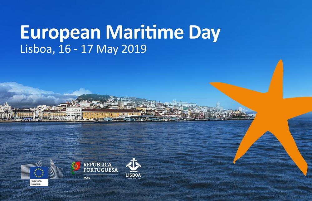 European Martime Day 2019