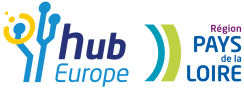 HubEU logo